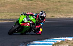 Sophie Lovett Racing